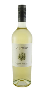 Las Perdices Sauvignon Blanc 750ml