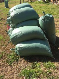 Tierra De Hojas Compost.sacos De 50 Lts.despacho Gratis!
