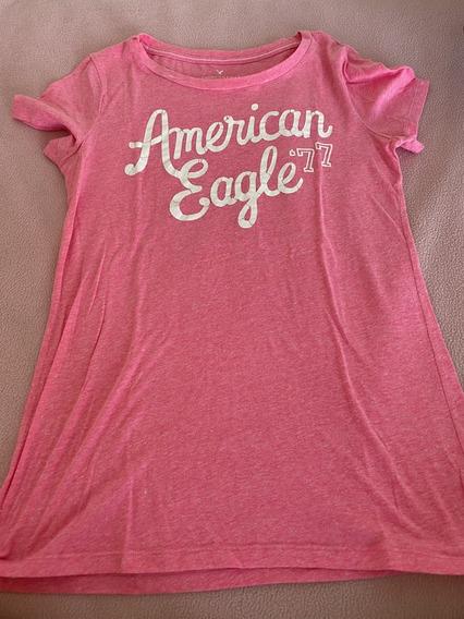 Remera American Eagle