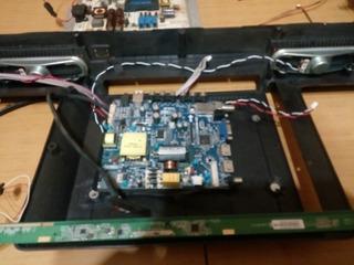 Tv Smart 32 Pulgadas Php Modelo 0032 Partes Para Repuestos