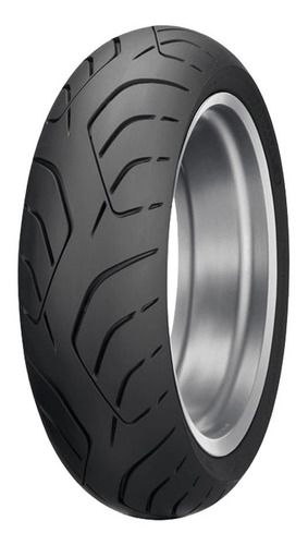 Cubierta Moto Dunlop Roadsmart3 180 55 R17 73w Trasera Cava