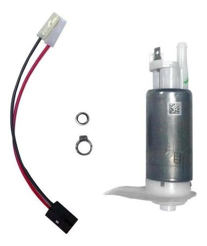 Imagen 1 de 5 de Motor Bomba Combustible Motores 3.8 Bar Nafta