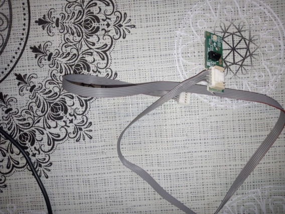 Placa Sensor Tv Semp Toshiba 40l2400