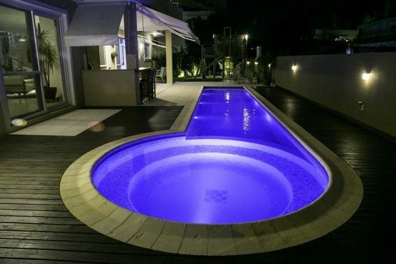 Casas A Venda, Bairro Jurerê, Florianópolis Sc - Ca440vr