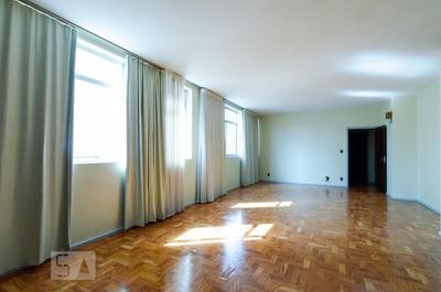 Apartamento No 11º Andar Com 4 Dormitórios E 2 Garagens - Id: 892831303 - 131303