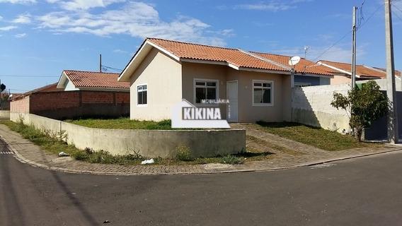 Casa Residencial Para Venda - 11982