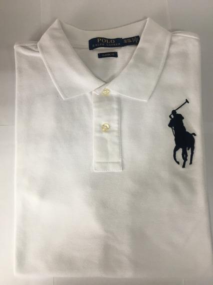 denaro contante Caratterizzare elefante  Camiseta Polo Ralph Lauren Y Short Blanco Verona Ropa Mujer - Camisetas -  Mercado Libre Ecuador
