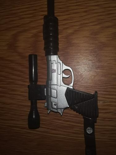 Accesorio Mini-arma Megatron