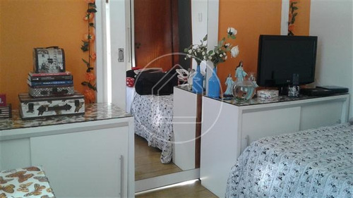 Apartamento - Ref: 818054