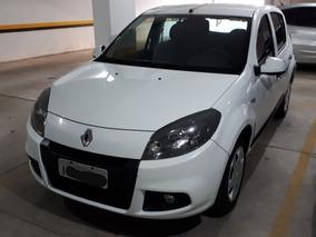 Renault Sandero 1.6 Expression Hi-power 5p 2014