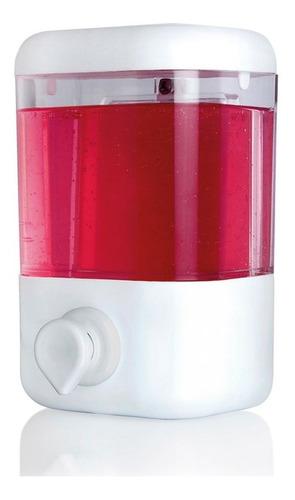 Dispensador Dosificador De Pared Para Jabón, Shampoo