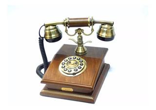 Telefono Antiguo Premier Hentak Microcentro Lelab
