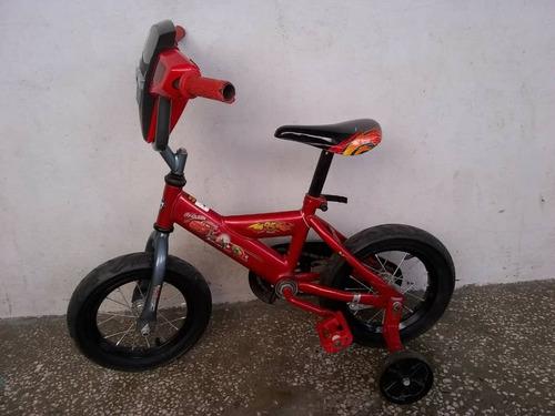 Bicicleta Rin 12. Usada Buen Estado