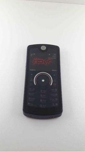 Celular Motorola Rokr E8( Usado) Funcionando Perfeitamente