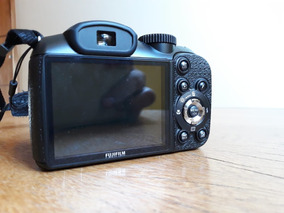 Câmera Fujifilm S2900