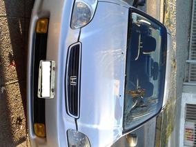Honda Civic Ex At 1999 - Aceptaria Permuta De Mi Interes