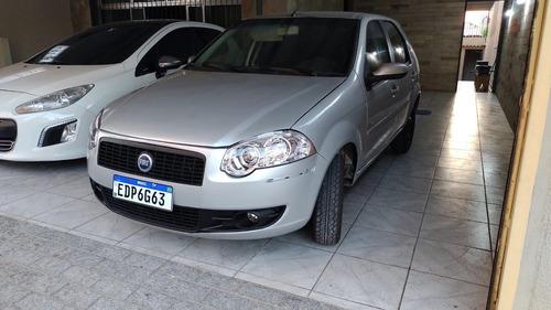 Imagem 1 de 8 de Fiat Palio 2008 1.4 Elx Flex 5p