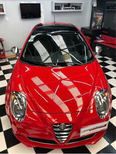 Alfa Romeo Mito Inmaculado