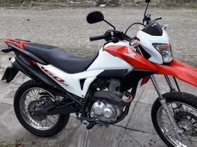 Honda Bros Nxrnxr 160