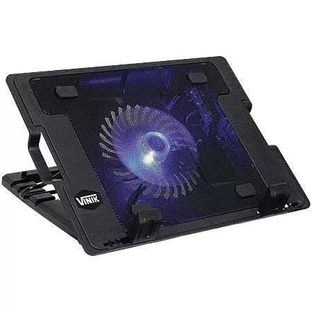 Cooler Ergomax Para Notebook Até 15,6 Polegadas Vinik