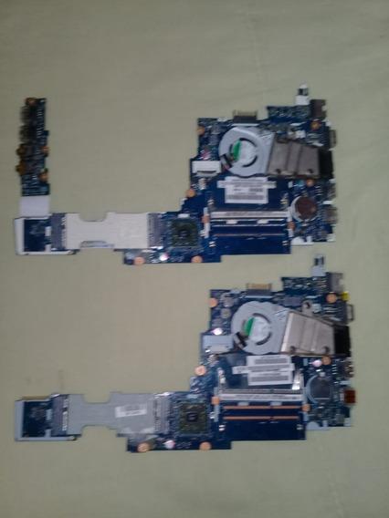 2 Placa Mae De Netbook Acer Aspire One 722