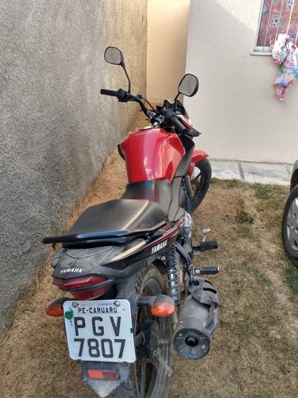 Yamaha Facto 150