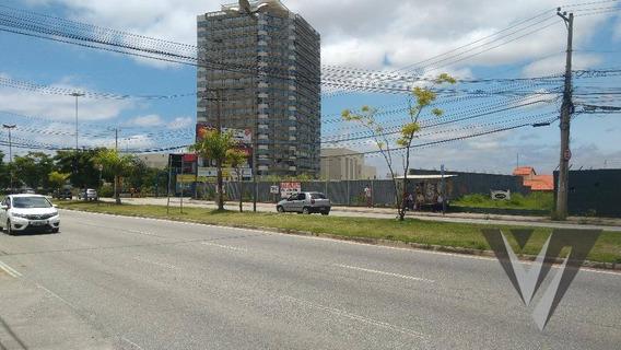 Área Comercial À Venda, Parque Campolim, Sorocaba. - Ar0003
