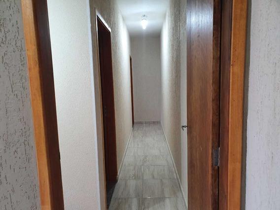 Locação Casa Sao Caetano Do Sul Nova Gerty Ref: 7535 - 1033-7535