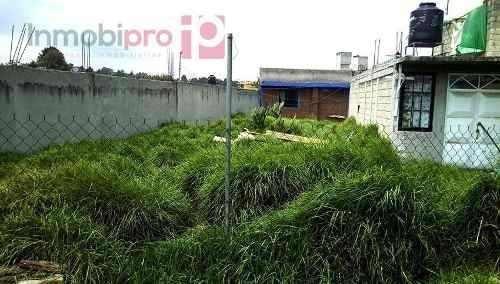 Terreno En Venta En San Mateo Atarasquillo De 180 M2 (lerma