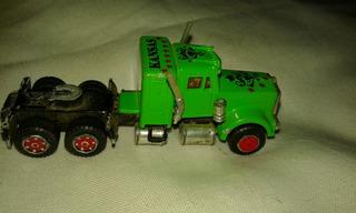Majorette Miniatura Scania