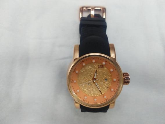 Relógio Invicta Yakuza Rose
