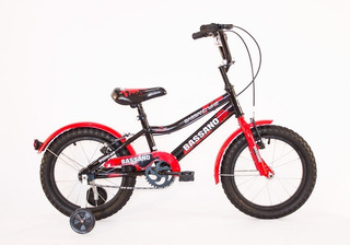 Bicicleta Varon Rod 12 Full