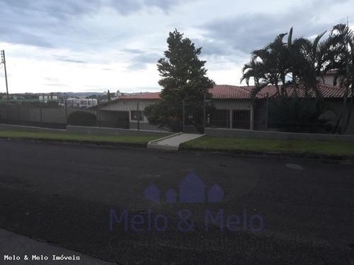 Casa Para Venda Em Bragança Paulista, Jardim Santa Helena - 1426_2-865304