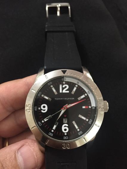 Relógio Masculino Tommy Hilfiger Original Mod Th1851951295