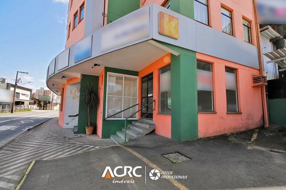 Acrc Imóveis - Loja Comercial Para Locação No Bairro Victor Konder Em Blumenau - Lj00160 - 34444482