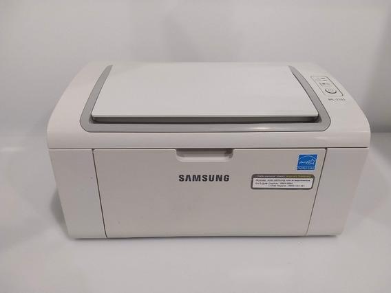 Impressora Laser Samsung Ml-2165w Wireless Usada