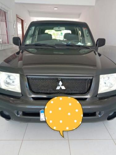 Mitsubishi Pajero Tr4 2004 2.0 Aut. 5p