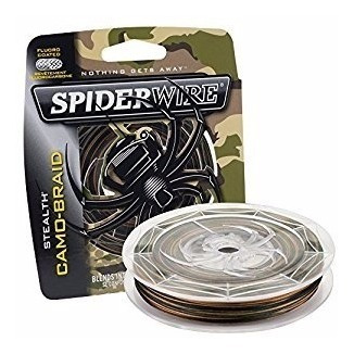 Nylon Ez Braid 30lb Fs 300yd Moss Spiderwire
