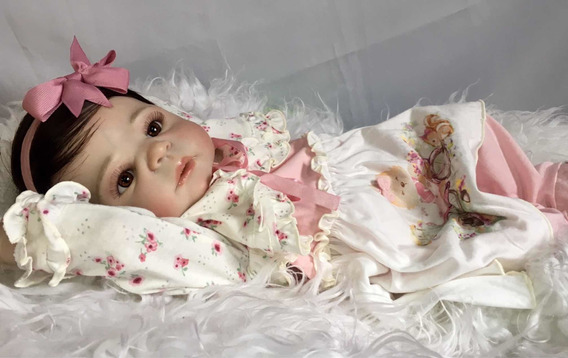 Bebe Reborn Exclusiva