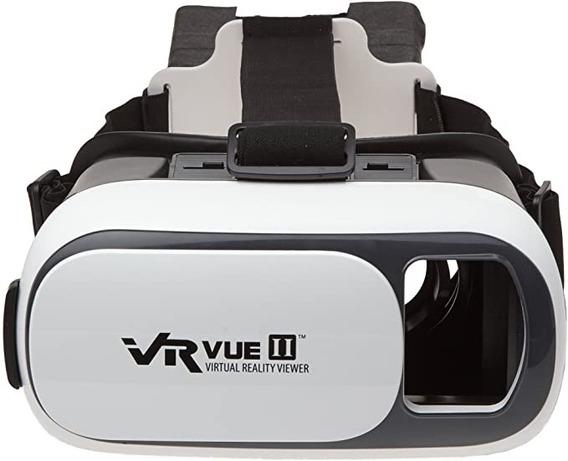 Visualizador Realidade Virtual Xtreme Vr Vue Ii Viewer