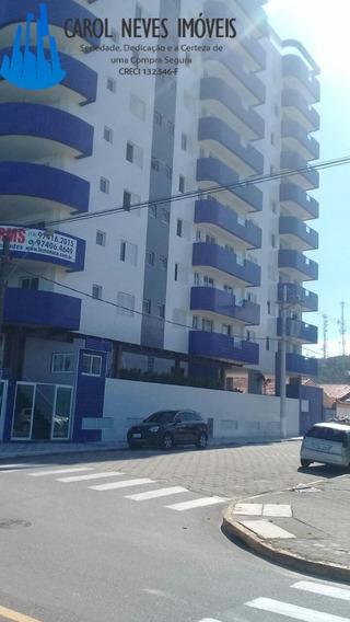 2889- Belíssimo Apartamento De Frente Para O Mar !