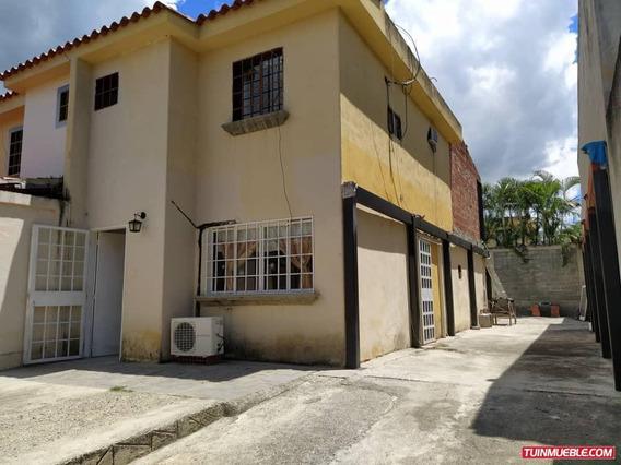 Gt Mls 19-17398 Casa En Venta, Country Villas, Guatire