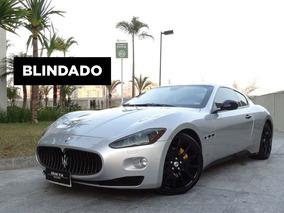 Maserati Granturismo 4.2 V8 32v Gasolina 2p Automático