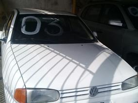 Volkswagen Gol 1.0 Special 3p 2003