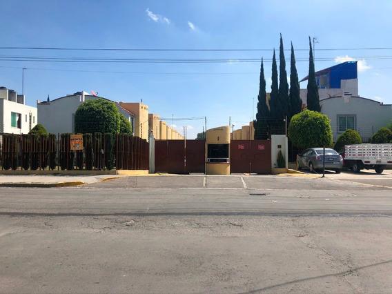 Casa En Venta En Rinconada Cuautitlán