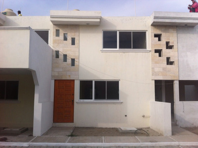 Casa Nueva En Conjunto Privado Al Sur De La Ciudad