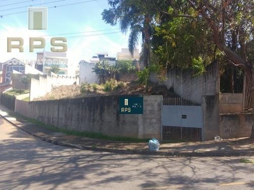 Imagem 1 de 7 de Terreno Em Atibaia Jardim Do Lago Boa Topografia - Te00019 - 4354833