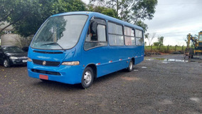 Microonibus Mb 914 Mpolo Gvo