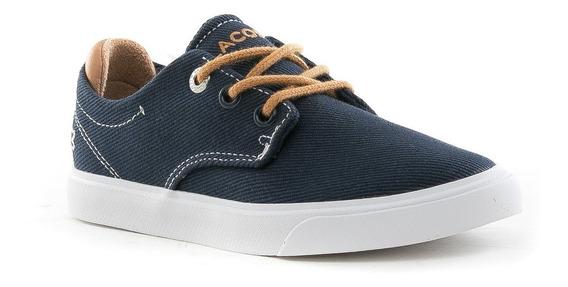 Zapatillas Esparre 218 1 Azul Lacoste