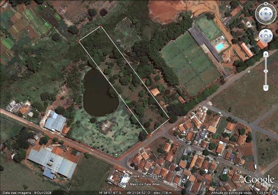 Área Chac. Rec. São Joaquim / Santos Dumont 9.905 M²